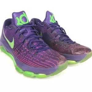 e7a752580af8 Nike Shoes - Nike KD 8 VIII Mens Sneakers Suit Kevin Durant